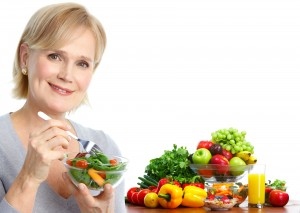 Ostéoporose et équilibre acido-basique