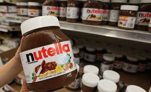 Nutella condamné pour publicité mensongère en Californie : 4 dollars remboursés par pot acheté entre 2009 et 2012