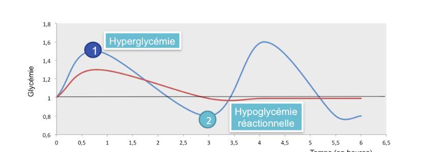 Index glycémique, charge glycémique : comment optimiser son poids et son bien-être