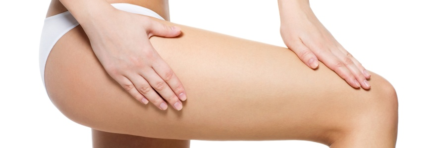 Cellulite et nutrition