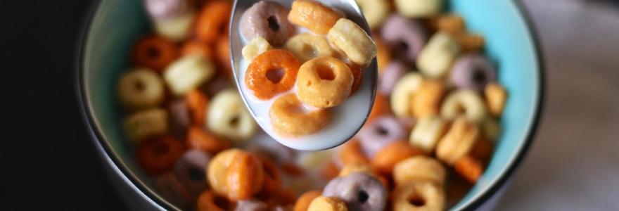 Comment le marketing veut vous faire manger des céréales au petit déjeuner ?