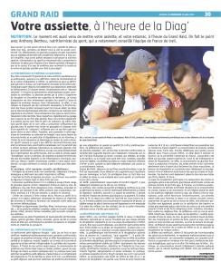 article diagonale 2014