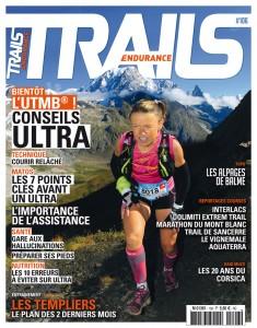 endurance trail aout 2014 UTMB