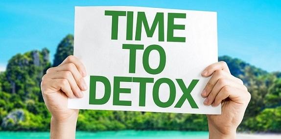 Nutrition et détoxication du foie : info ou intox ?