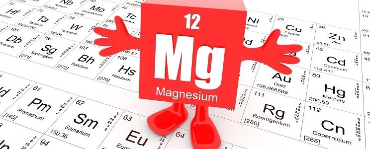 Magnésium et sport