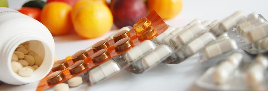 L'alimentation, un remède aux anti-inflammatoires