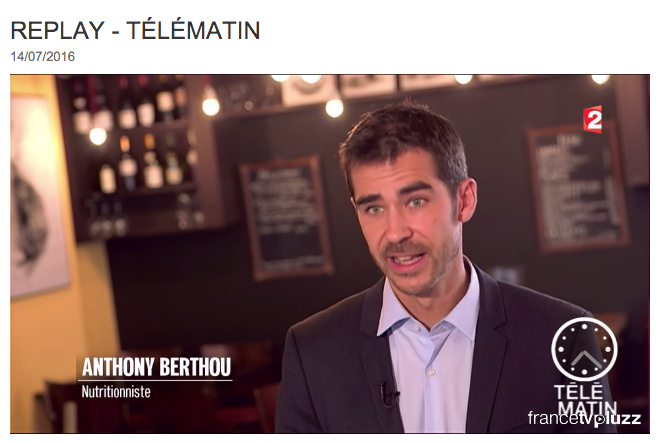telematin 14 juillet 2016