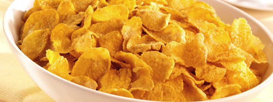 Des teneurs en acrylamide toujours élevées dans les céréales du petit déjeuner
