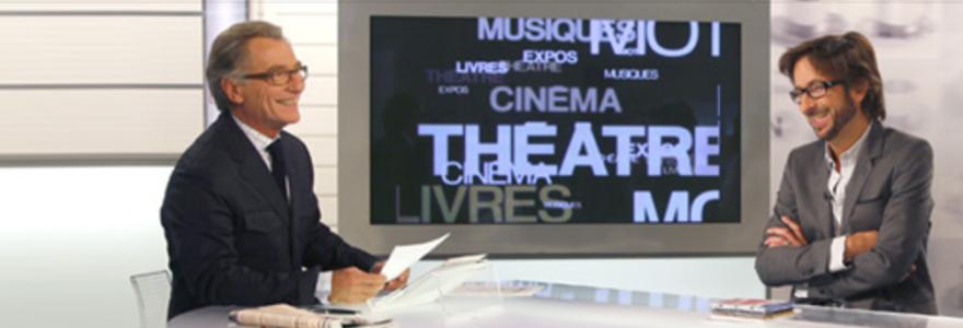Interview Télématin