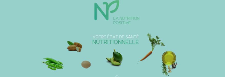 Nouveau : réalisez gratuitement votre bilan nutritionnel