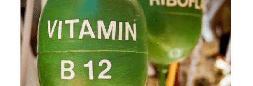 Manquez-vous de vitamine B12 ?