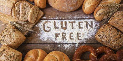 6 (vraies) raisons pouvant justifier un régime sans gluten