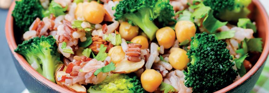 Protéines, comment les choisir et les consommer au quotidien ?