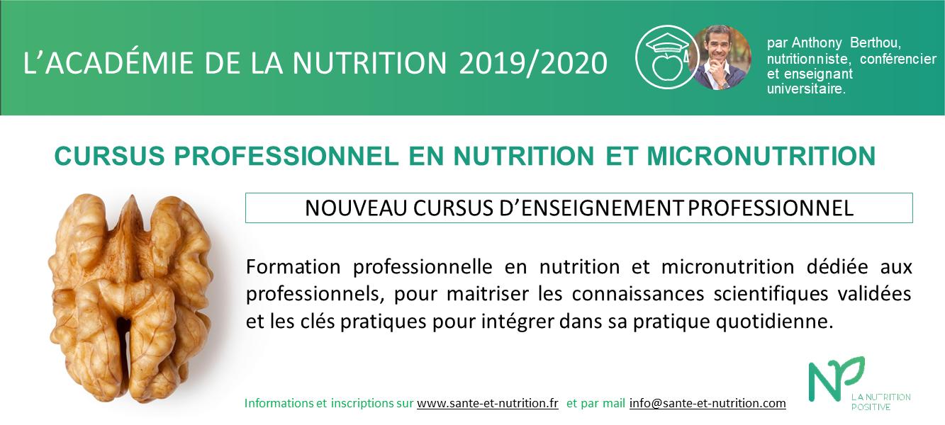 Academie_nutrition_positive_professionnel_sante_micronutrition_enseignement_formation_scientifique_Anthny_Berthou_Nutritionniste_conference