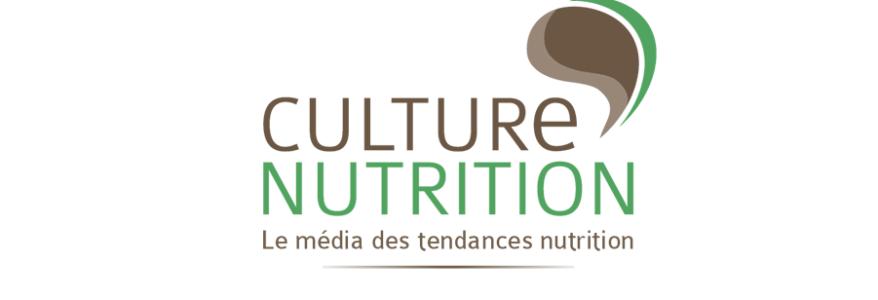 Interview pour Culture Nutrition