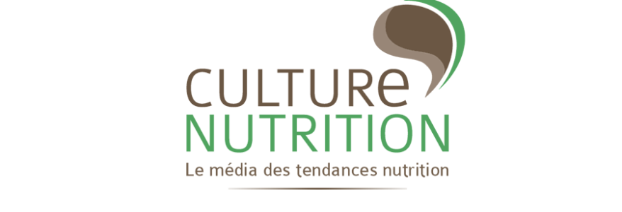 Interview pour Culture Nutrition