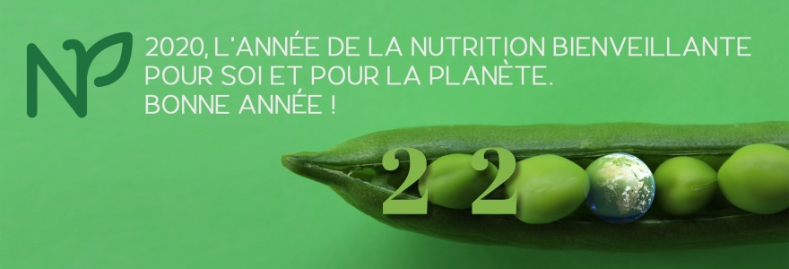 Les 12 résolutions pour l'avenir de votre santé et celle de la planète