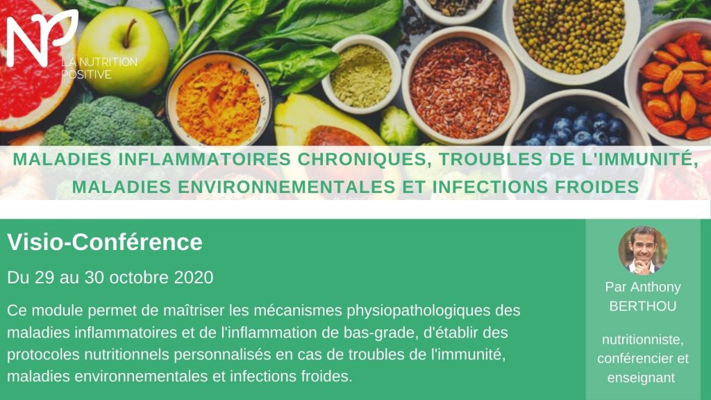 Les maladies inflammatoires chroniques