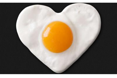 egg and cardiovascular risks